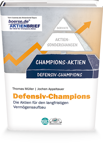 Defensiv-Champions-Buch