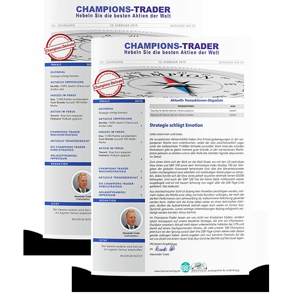 Champions-Trader
