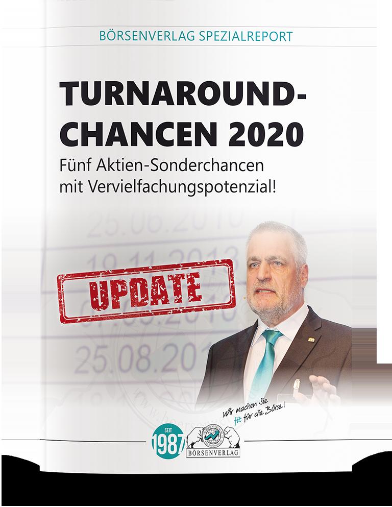 Turnaround Chancen 2020